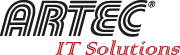 Logo: ARTEC IT SOLUTIONS AG