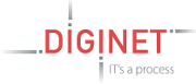 Logo: DIGINET GmbH