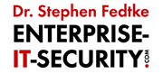 <Logo> Dr. Stephen Fedtke - Enterprise-IT-Security.com