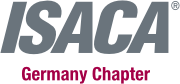Logo: ISACA Germany Chapter e.V.