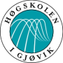 Logo: Norwegian Information Security Laboratory NISlab, Gj�vik University College
