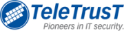 Logo: TeleTrusT - Bundesverband IT-Sicherheit e.V.